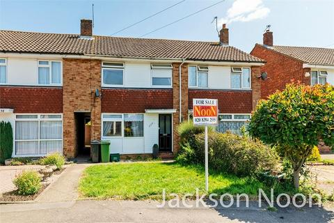 3 bedroom terraced house for sale - Larkspur Way, West Ewell