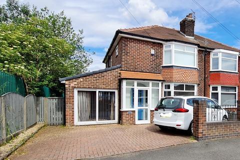 3 bedroom semi-detached house for sale - Butterworth Lane, Chadderton, Oldham