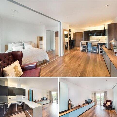 1 bedroom apartment for sale - Belgravia House, Dickens Yard, Longfield Avenue, London, W5