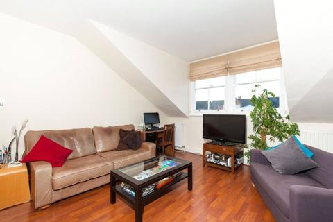 1 bedroom flat to rent - Huron Road, London