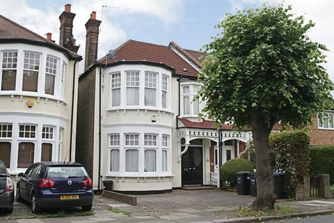 1 bedroom apartment to rent - Fox Lane, Palmers Green