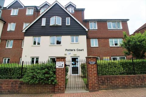 1 bedroom flat for sale - Darkes Lane, Potters Bar