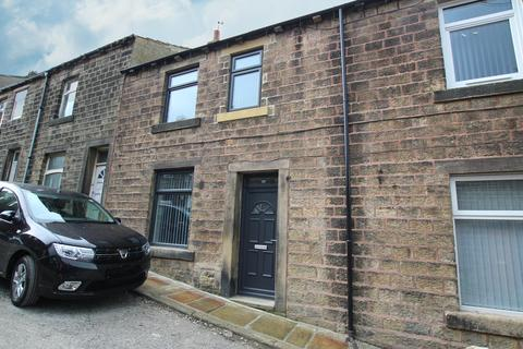 2 bedroom terraced house to rent - Gibb Street, Cowling