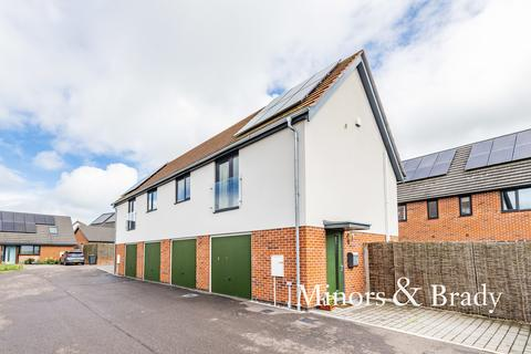 1 bedroom apartment for sale - Coopers Crescent, Hingham