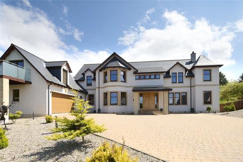 6 bedroom detached house for sale - Bruaich House, Ardtower Road, Westhill, Inverness, IV2