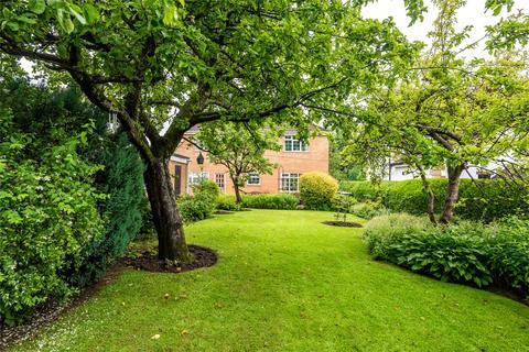 4 bedroom detached house for sale - Cromwell Road, Ribbleton, Preston