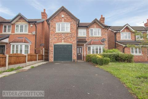 4 bedroom detached house for sale - Rimsdale Drive, Moston, Manchester, M40
