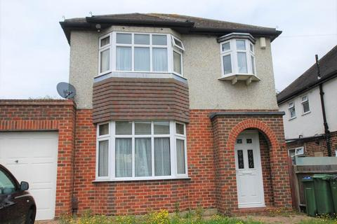 1 bedroom in a house share to rent - Restons Crescent, Eltham, London