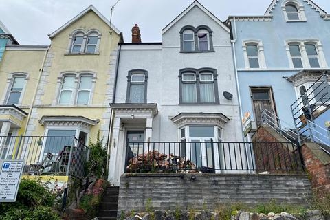 6 bedroom terraced house for sale - Oaklands Terrace, Swansea, SA1