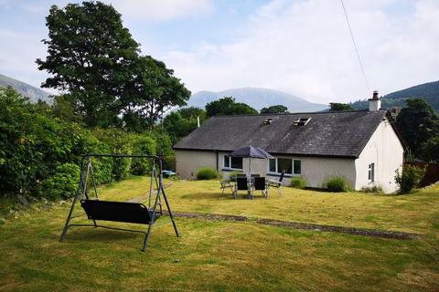 4 bedroom detached bungalow for sale - Waunfawr, Gwynedd