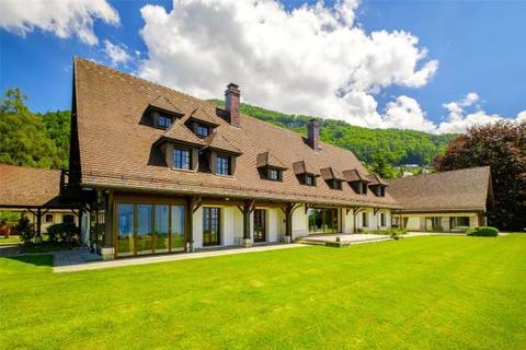 5 bedroom house - La Bergerie, Blonay, Switzerland