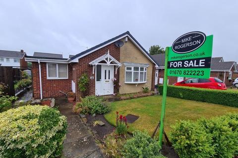 2 bedroom bungalow for sale - Centurian Way, Chesters Estate, Bedlington