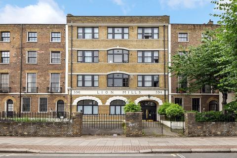 Property for sale - Lion Mills Estate, Hackney E2