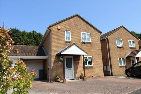 4 bedroom detached house for sale - Meares Drive, Shaw, Swindon, Wiltshire, SN5