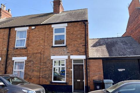 3 bedroom terraced house for sale - Alexandra Road, Grantham