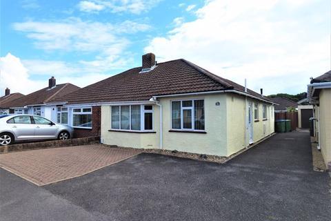 2 bedroom semi-detached bungalow for sale - Dale Road, Stubbington, Fareham