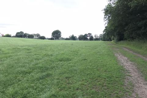 Land for sale - Lot 1 - 34.71 Acres of Land Forming Part Of Middle Moss Farm, Gawsworth