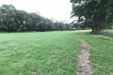 Land for sale - Lot 3 - 49.37 Acres of Land Forming Part Of Middle Moss Farm, Gawsworth