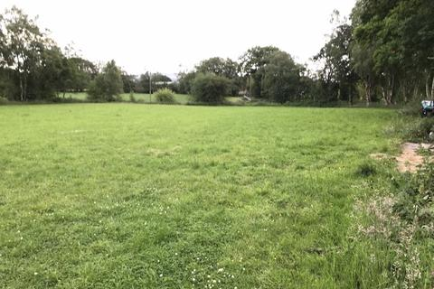 Land for sale - Lot 4 - 1.10 Acres of Land Forming Part Of Middle Moss Farm, Gawsworth