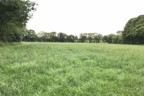 Land for sale - Lot 5 - 3.30 Acres of Land Forming Part Of Middle Moss Farm, Gawsworth