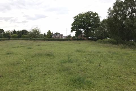Land for sale - Lot 2 - 3.19 Acres of Land Forming Part Of Middle Moss Farm, Gawsworth
