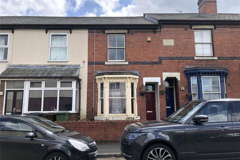 3 bedroom terraced house for sale - All Saints Road, All Saints, Wolverhampton, West Midlands, WV2