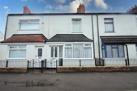 3 bedroom terraced house for sale - Gordon Street, Hull, HU3