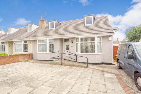 4 bedroom semi-detached bungalow for sale - Hoylake Road, Moreton, Wirral