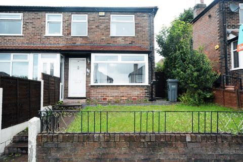 2 bedroom semi-detached house to rent - Wavertree Road, Manchester