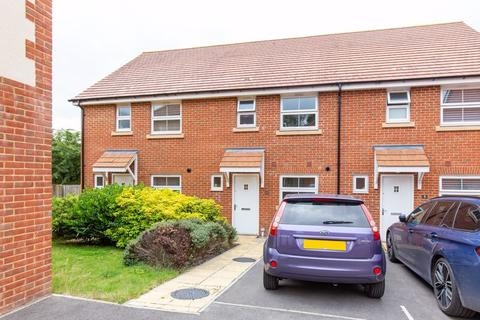 2 bedroom terraced house for sale - Cranesbill Court, Emsworth