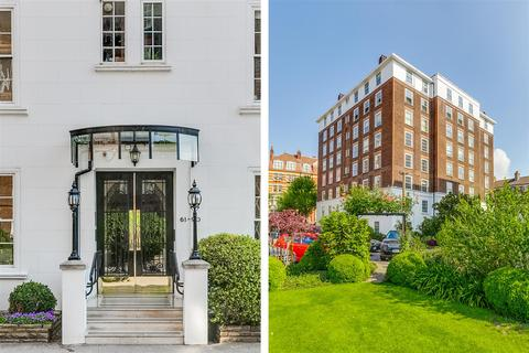 4 bedroom flat for sale - North End House, Fitzjames Avenue, London, W14