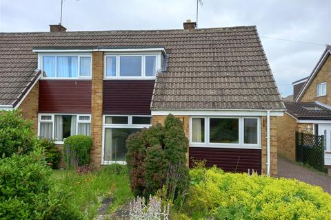 3 bedroom semi-detached house for sale - Normandy Avenue, Beverley