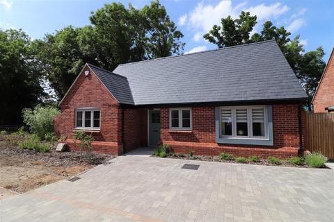 2 bedroom detached bungalow for sale - Manor Gardens, Hadleigh, Ipswich
