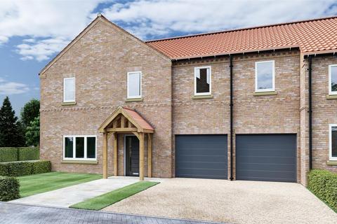 4 bedroom house for sale - Swaledale, Back Lane, Bilbrough, York