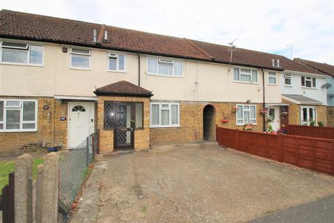 4 bedroom terraced house to rent - Frays Waye, Uxbridge