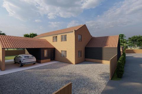 4 bedroom semi-detached house for sale - School Road, Middleton