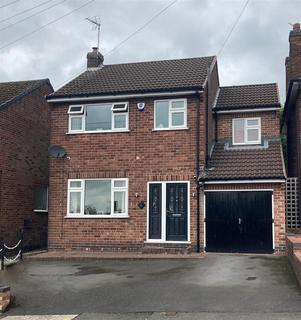 3 bedroom detached house for sale - Allendale, Ilkeston