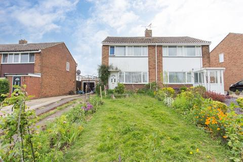 3 bedroom semi-detached house for sale - Ashenden Close, Canterbury