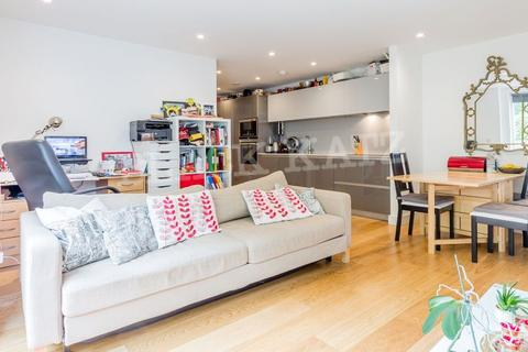 2 bedroom flat to rent - WESTKING PLACE WC1