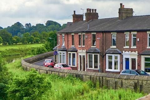 2 bedroom terraced house for sale - Ribble Crescent, Walton-Le-Dale, Preston