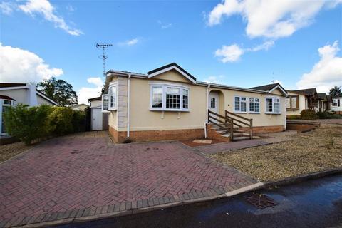 2 bedroom park home for sale - Lodge Park, Langham, Oakham