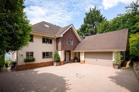 5 bedroom detached house for sale - Stockwell Rise, Cleeve Hill, Cheltenham