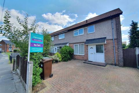 2 bedroom mews to rent - Douglas Close, Whitefield, Whitefield Manchester