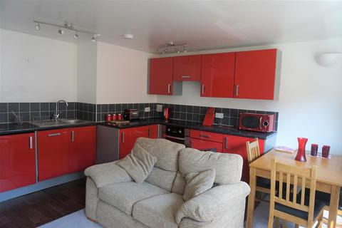 2 bedroom apartment to rent - 9 Epworth Street, Liverpool