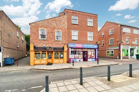 Studio to rent - Far Gosford Street, City Centre, Coventry, CV1 5DZ
