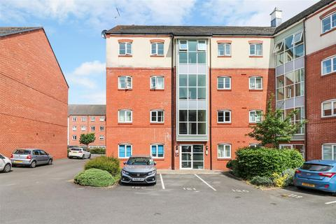 2 bedroom flat for sale - Cape Court, Chandley Wharf, Warwick