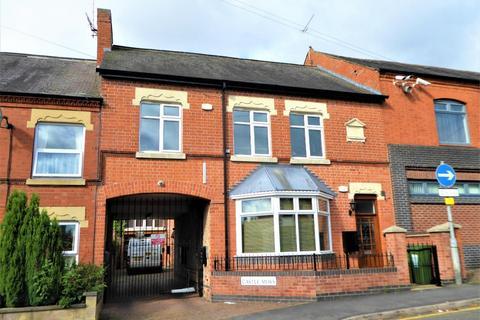 1 bedroom apartment to rent - Castle Mews, Castle Road, Kirby Muxloe