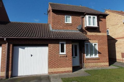 3 bedroom link detached house to rent - 20 Holystone DriveIngleby BarwickStockton On Tees