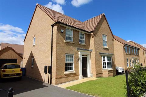 4 bedroom detached house for sale - Woodhall Way, Beverley, East Yorkshire