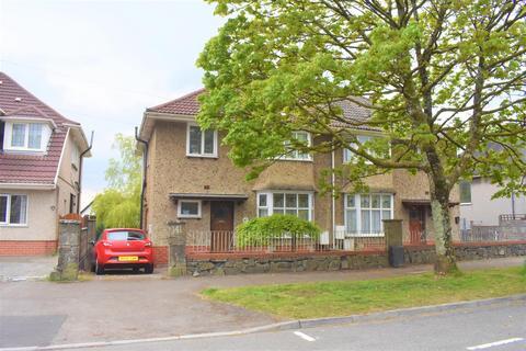 5 bedroom semi-detached house for sale - Glanmor Road, Sketty, Swansea
